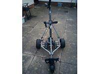 Powakaddy Robokaddy Remote Control Golf Trolley