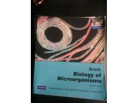 Brock Biology of Microorganisms, 13th edition
