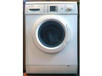 Bosch Exxcel 1400 Express washing machine WAE 28465GB/01, very good condition