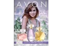 Do you like Avon?