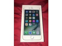 For sale - iPhone 6s, silver, 16Gb, Unlocked to all networks