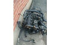 Audi 1.9 tdi engine AFN code parts