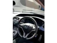 Honda Civic 2.2 cdti 2006