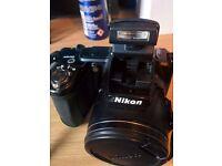 Nikon L830 camera