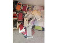 x70 Mixed lot of new cases