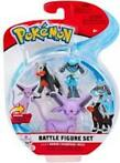 Pokemon Battle Figure Espeon (speelgoed- en feestartikelen)