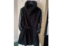 h&m coat size 16
