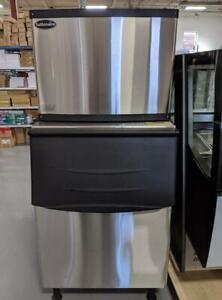 Brand New Commercial Ice Machines Of All Sizes***GREAT DEALS***