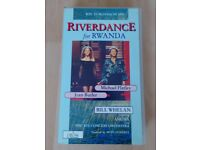 Riverdance for Rwanda (1994) rare uk VHS