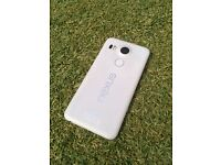 Google Nexus 5X 32GB Ice Blue