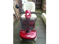 Road knight mobility scooter great condition