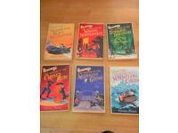 The Adventure Island Mysteries - Full Collection (14 Books) - Excellent Condition