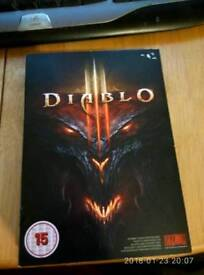 Diablo 3 pc version
