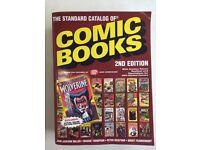 Standard Catalog of Comic Books 2003