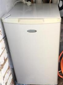 White Freezer for sale