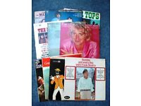 11 LPs' – Various Artistes.