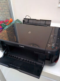 Canon pixma m495 printer/scanner/copier