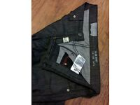 """Three pairs of Levi's 507 Jeans, all 34""""x32"""""""
