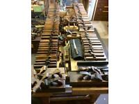 Wanted - Old Woodworking Hand Tools, carpenter joiner cabinet maker pattern maker saws planes