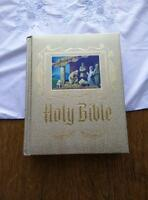 large bible 1ft by 1ft brand new king james