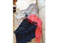 Bundle of children's clothes -girls