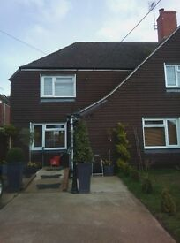 3 bed house swop, newcastle/durham/ washington/gateshead.For down south in petersfield hampshire