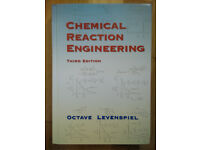 Chemical Reaction Engineering - Octave Levenspiel
