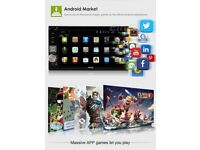 Android 5.1 Quad Core 2 Din Car Stereo Radio
