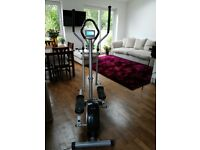 Power Cross Trainer 501.