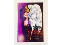 Tim Vigil's 'Dark Utopia' comic / Over 18's only / VERY RARE, Very Collectible