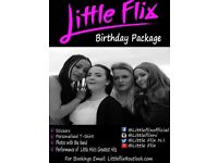 Little Mix Tribute Band - Little Flix N.I