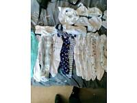 baby clothes bundle