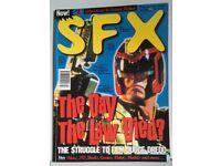 SFX Magazine Issue 2