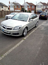 Vauxhall Vectra 1.8 SRI 5DR Long MOT, Good Condition - Gearbox problem