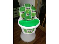 Cossatto 360 High chair