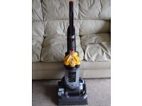 Dyson DC33 Fully Serviced For All Floors, New Motor Fitted