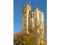 C&L Caravan Hire..Haggerston Castle