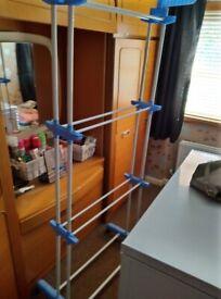 Airing rack