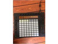 Ableton Push MK 1 MIDI Controller