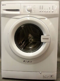 Beko WMP541W 5kg 1400 Spin White A+ Rated Washing Machine 1 YEAR GUARANTEE FREE FITTING