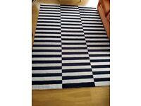 IKEA STOCKHOLM Wool Rug 170cm x 240cm