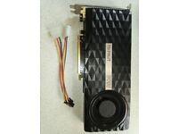 Palit geforce gtx 970. 4gb. DDR 5 Ram