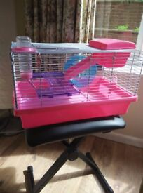Hamster Cage in very good condition.