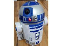 R2D2 Remote Control Toy