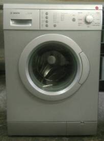 BOSCH 6KG A RATING **FREE LOCAL DELIVERY 3 MONTHS GUARANTEE**