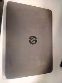 HP Elite Book 840 G2 Intel i5 2.3GHz processor 16 GB RAM 500 GB Hard Disk, Windows 10 Professional