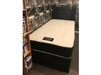 BZAMS BRAND NEW SEALED ORTHOPAEDIC OR MEMORY FOAM TOP MATTRESSES 3ft, 4ft Small Double, 4ft, 5ft