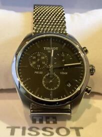 REDUCED- Tissot PR100 Chronograph watch