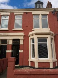 House For Sale Needs Renovation Whitley Bay