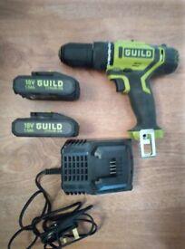 Guild Combi Drill